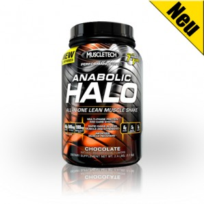 Anabolic Halo Performance Series 1,1kg