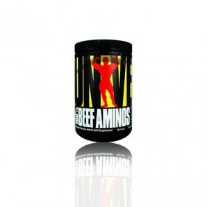 Universal Beef Amino 200 Tabs