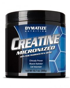 Dymatize Micronized Creatin 300g