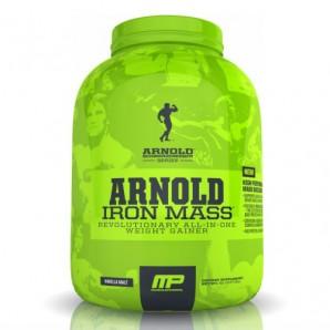 MP Iron Mass 2,27kg