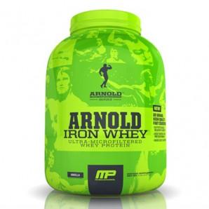 Iron Whey 2,27kg