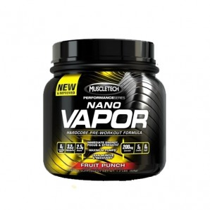 NaNo Vapor Performance Series 1,2lbs