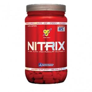 BSN Nitrix 360Tabs