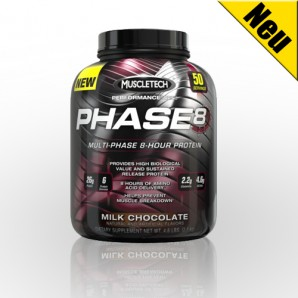 Muscletech Phase 8  2,1kg