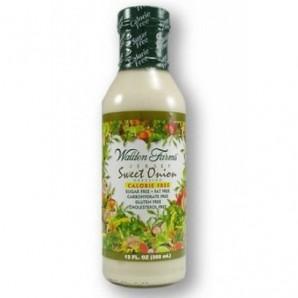 Jersey Sweet Onion Salad Dressing 355ml