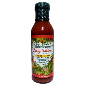 Zesty Italian Salad Dressing 355ml