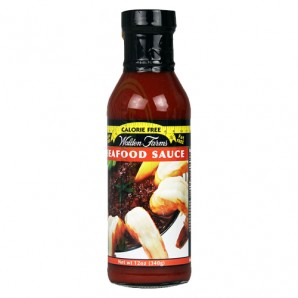 Seafood Sauce Condiment 340g