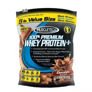 Muscletech 100% Premium Whey 5lbs