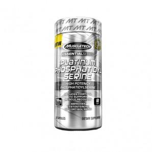 Platinum Phosphatidyl Serine Essential Series 60 Caps