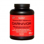 Musclemeds Carnivore 4lbs Chocolate