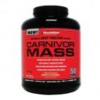 Musclemeds Carnivore Mass 6lbs