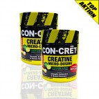 Con-Cret Creatine HCL 2X48Serving