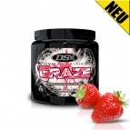 DS Craze Strawberry Swirl 166g