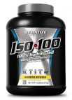 Dymatize Iso 100 2.27kg Cookies and Cream