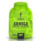 MP Iron Mass 2,27kg Vanilla Malt