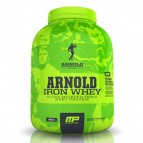 Iron Whey 2,27kg Peanutbutter Cup