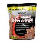 Muscletech 100% Premium Mass Gainer 12lbs Schokolade