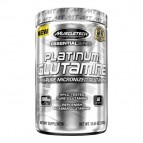 Platinum 100% Glutamine Essential Series 300g