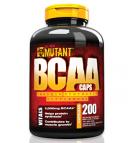 Mutant BCAA 200 Caps