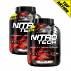 !AKTION! Nitrotech Performance Series 1,8KG Doppelpack