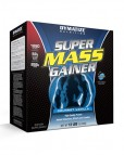 Dymatize Super Mass Gainer 5,433kg Vanille