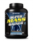 Dymatize Super Mass Gainer 6lbs Vanille