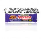 Supreme Protein Riegel Box 12X85g Peanut Butter Jelly