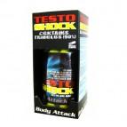 Bodyattack TestoShock 90Caps