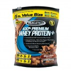 Muscletech 100% Premium Whey 5lbs Vanille
