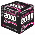 L-Carnitin 2000mg Box Ampullen 20X25ml Ananas Mango