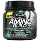Muscletech Amino Build 261g Fruit Punch