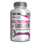 Multivitamin for Woman 60Tabs