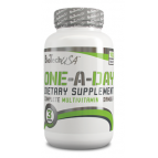 BioTech One A Day  100Tabs