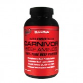 Musclemeds Beef Amino 300 Tabs