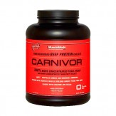 Musclemeds Carnivore 4lbs