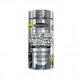 Clear Muscle Performance Series 168 Liquid Caps