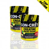 Con-Cret Creatine HCL 2X48Serving