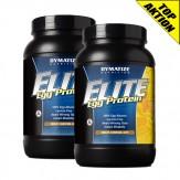 Dymatize Elite Egg Protein Doppelpack 2X908g