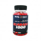 Body Attack Guarana 1000  90Caps