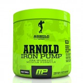 MP Iron Pump 180g