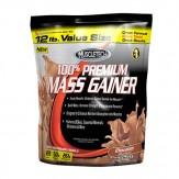 Muscletech 100% Premium Mass Gainer 12lbs