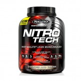 NitroTech Performance Series 4lbs