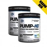 Bpi Pump HD 330g Doppelpack
