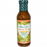 Sesame Ginger Salad Dressing 355ml