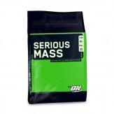 Serious Mass 5,4kg