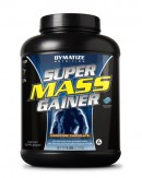 Dymatize Super Mass Gainer 6lbs