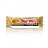 Supreme Protein Riegel 85g Peanut Butter Pretzl Twist