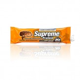 Supreme Protein Riegel 85g Caramel Nut Chocolate