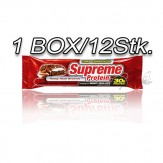 Supreme Protein Riegel  Box 12X85g Rocky Road