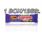 Supreme Protein Riegel Box 12X85g Peanut Butter Jelly